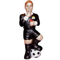 Picture of FOOTBALL SPORTS REFEREE STRESS ITEM