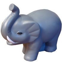 Picture of ELEPHANT STRESS ITEM