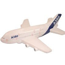 Picture of STRESS AEROPLANE A380