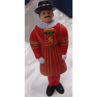 Picture of BEEFEATER MAN STRESS ITEM