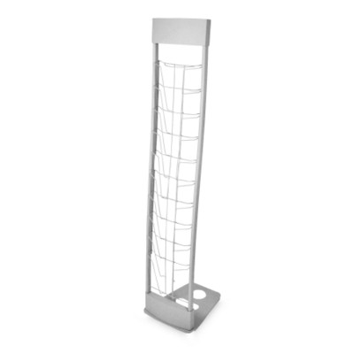 Picture of 10 UP DELUXE A4 BROCHURE STAND