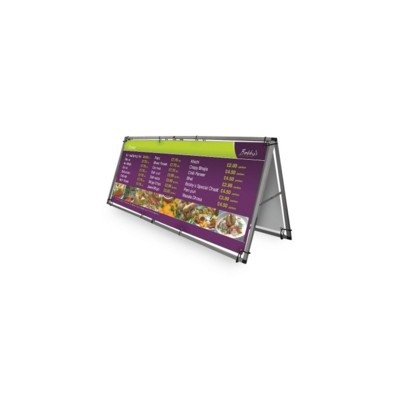 Picture of MONSOON BANNER FRAME