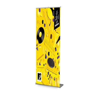 Picture of WIDE ORIENT ROLLER BANNER