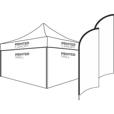 Picture of RHINO GAZEBO KIT 3