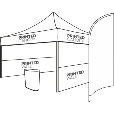 Picture of RHINO GAZEBO KIT 4