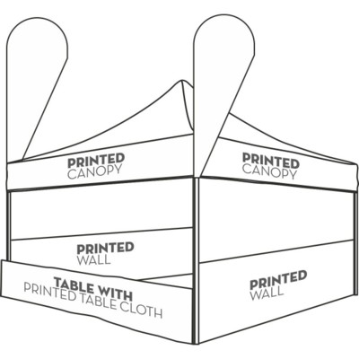 Picture of RHINO GAZEBO KIT 5