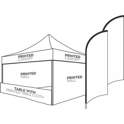 Picture of RHINO GAZEBO KIT 6