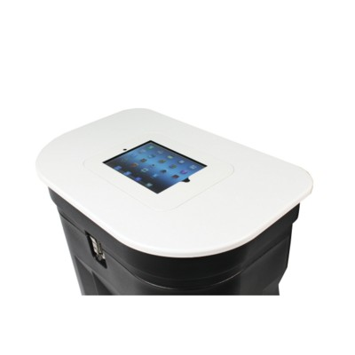 Picture of ZEUS TABLE TOP with IPad Holder