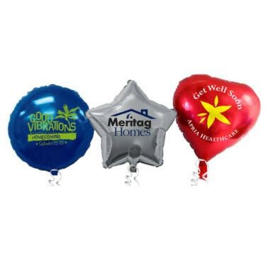 Picture of 18 INCH FOIL BALLOON
