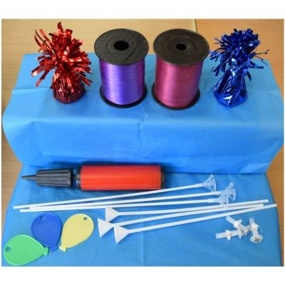 Picture of BALLOON CUP & STICK ACCESORY