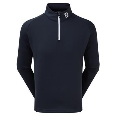 Picture of FJ FOOTJOY GENTS GOLF CHILL OUT PULLOVER