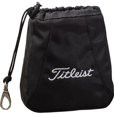 Picture of TITLEIST ESSENTIAL VALUABLES POUCH BAG