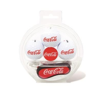 Picture of DO-NUT 6 3 BALL GOLF SET
