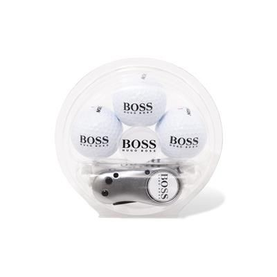 Picture of DO-NUT 7 3 BALL GOLF SET