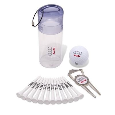 Picture of 1 BALL GOLF DAY GIFT TUBE 10