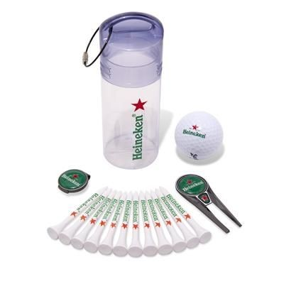 Picture of 1 BALL GOLF DAY GIFT TUBE 5
