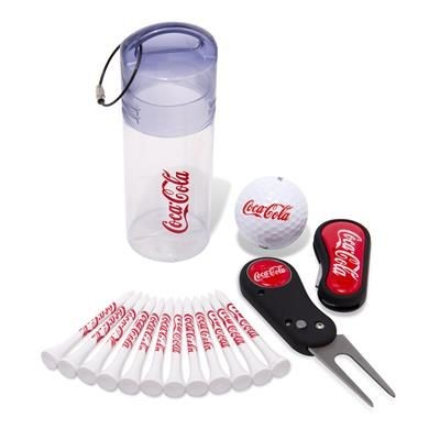 Picture of 1 BALL GOLF DAY GIFT TUBE 8