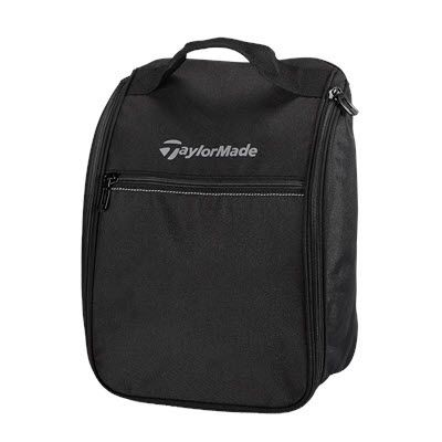 Picture of TAYLORMADE PERFORMANCE GOLF SHOE BAG