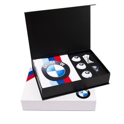 Picture of LUXURY GEO GOLF PRESENTATION GIFT BOX