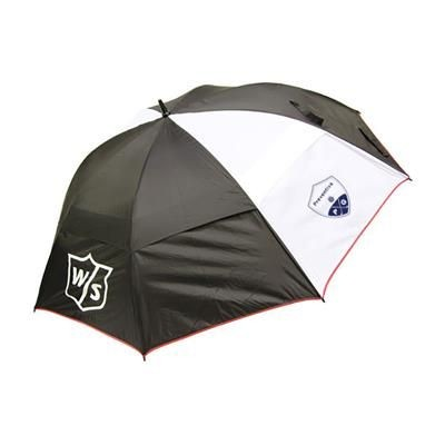 Picture of WILSON STAFF GOLF DOUBLE CANOPY UMBRELLA