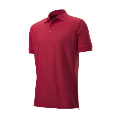 Picture of WILSON STAFF GENTS AUTHENTIC GOLF POLO