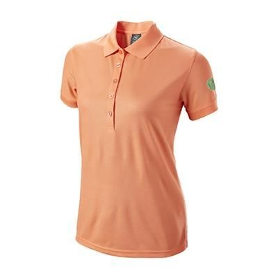 Picture of WILSON STAFF LADIES AUTHENTIC GOLF POLO