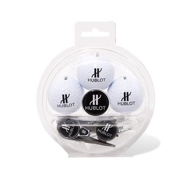 Picture of DO-NUT 3 3 BALL GOLF SET