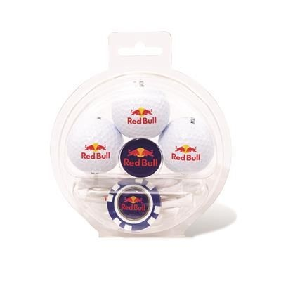 Picture of DO-NUT 4 3 BALL GOLF SET