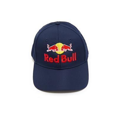 Picture of GOLF CAP 6 PANEL POLYESTER with Embroidery