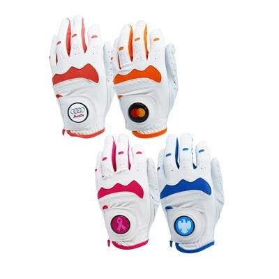 Picture of HYBRID GOLF GLOVES