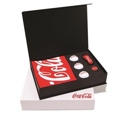 Picture of LUXURY FLIX DS GOLF PRESENTATION GIFT BOX