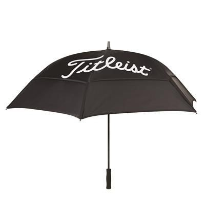 Picture of TITLEIST PLAYERS DOUBLE CANOPY UMBRELLA with 2 Panels Printed