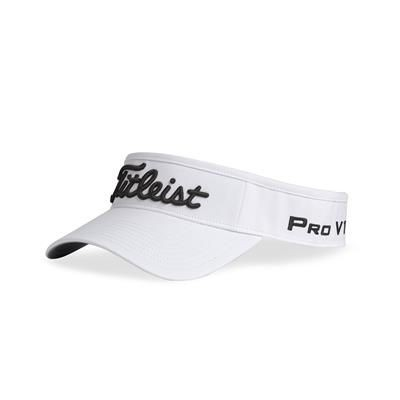 Picture of TITLEIST TOUR PERFORMANCE CUSTOM GOLF VISOR
