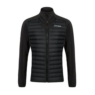 Picture of BERGHAUS MENS HOTTAR THERMAL INSULATED JACKET