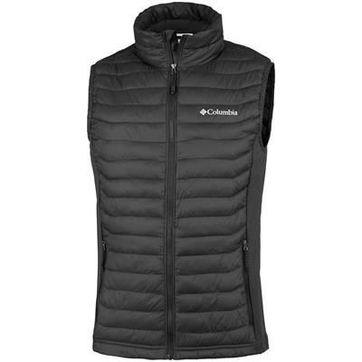 Picture of COLUMBIA MENS POWDER PASS VEST