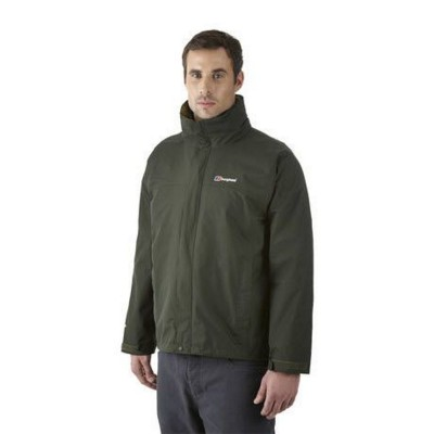 Picture of BERGHAUS RG ALPHA MENS JACKET