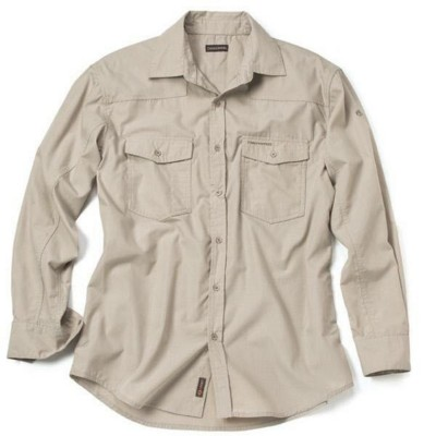 Picture of CRAGHOPPER KIWI LONG SLEEVE SHIRT