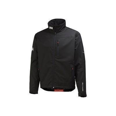 Picture of HELLY HANSEN CREW MIDLAYER JACKET