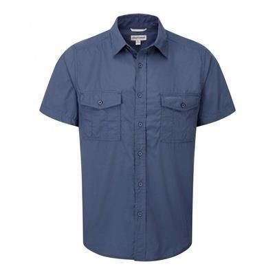 Picture of CRAGHOPPERS KIWI SHORT SLEEVE SHIRT