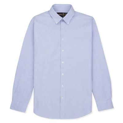 Picture of MUSTO CLASSIC BUTTON DOWN OXFORD SHIRT