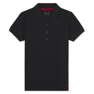 Picture of MUSTO LADIES PIQUE POLO SHIRT