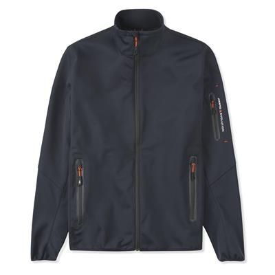 Picture of MUSTO MENS CREW SOFTSHELL JACKET