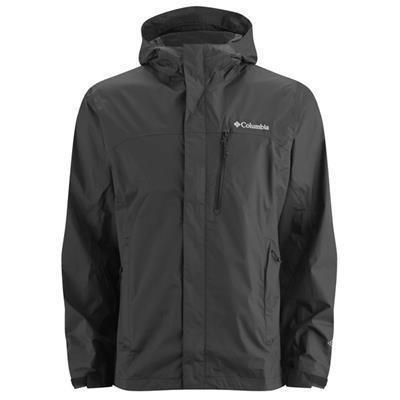 Picture of COLUMBIA POURING ADVENTURE JACKET