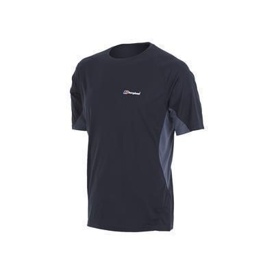 Picture of BERGHAUS SHORT SLEEVE CREW NECK