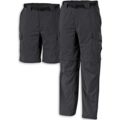 Picture of COLUMBIA SILVER RIDGE CONVERTIBLE TROUSERS