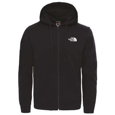 Picture of NORTH FACE OPEN GATE FULL ZIP LIGHT HOODED HOODY SWEATSHIRT