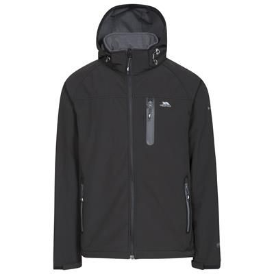 Picture of TRESPASS GEAR SOFT SHELL JACKET