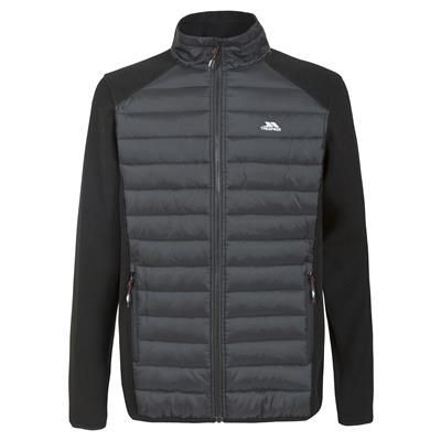 Picture of TRESPASS SAUNTER HYBRID JACKET
