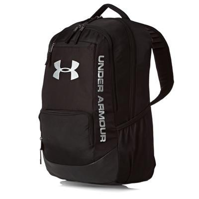 Picture of UNDER ARMOUR HUSTLE BACKPACK RUCKSACK