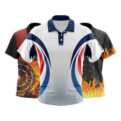 Picture of BESPOKE POLO SHIRT